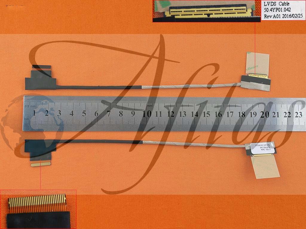 Ekrano kabelis Acer Aspire E1-470 E1-472 E1-430 E1-432 E1-422 P245