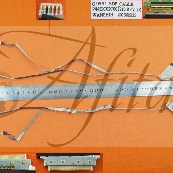 Ekrano kabelis Acer Aspire V3-551 V3-551G Nv52l