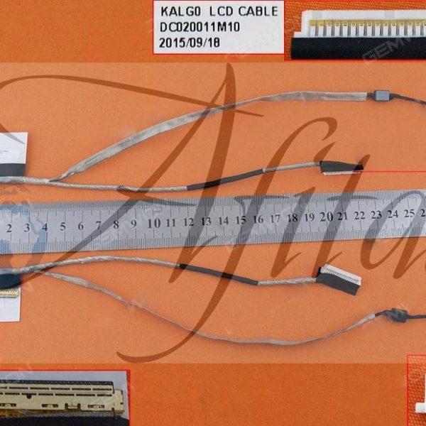 Ekrano kabelis Acer Aspire 4740 4740G 4540 4535 4536 4735