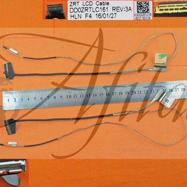 Ekrano kabelisAcer E5-522 E5-532 E5-573 E5-573G