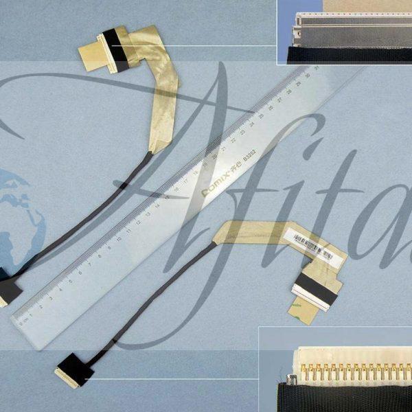 Ekrano kabelis ASUS Eee 1005 1005HA 1001 1015