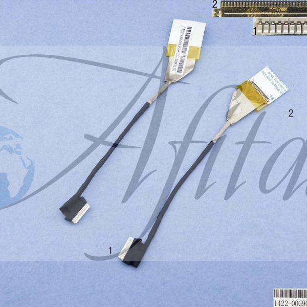 Ekrano kabelis Asus K50 K40 X8 X8A X5