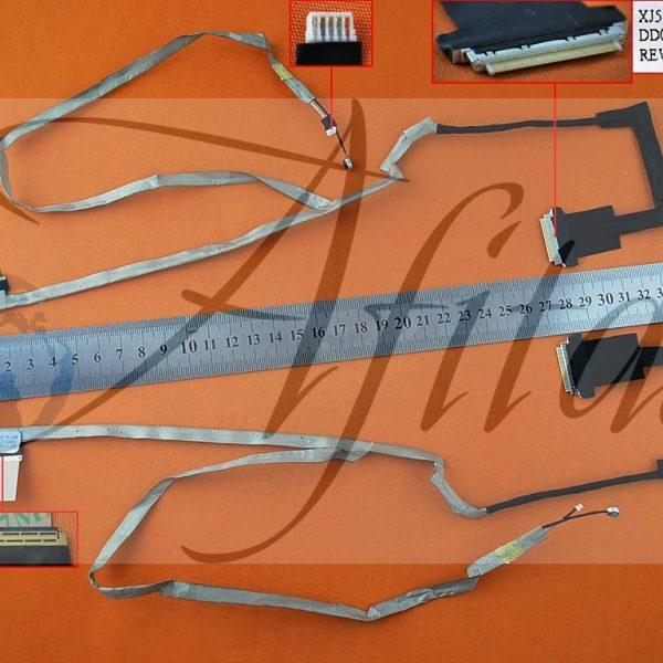 Ekrano kabelis Asus X501