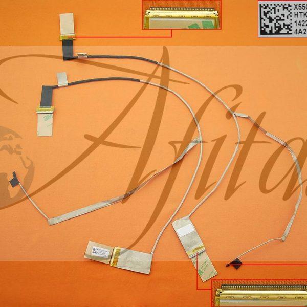 Ekrano kabelis Asus A550 X550 R510