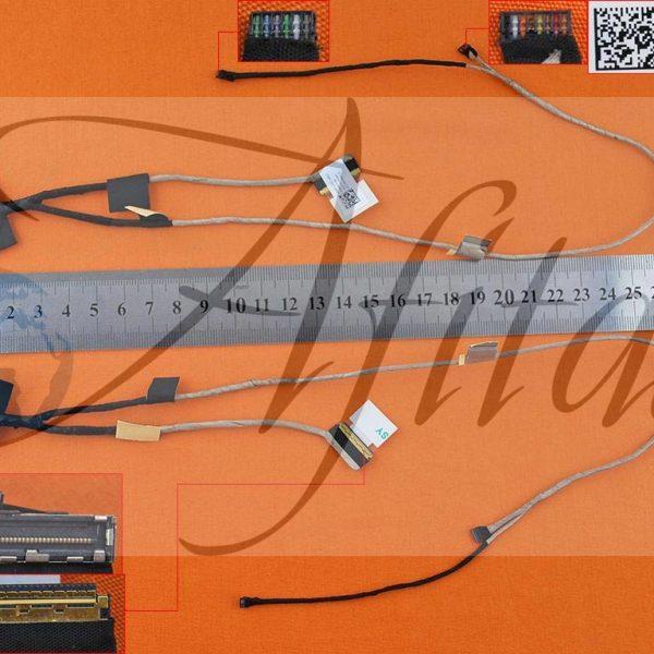 Ekrano kabelis ASUS Q550 Q550L Q550LF