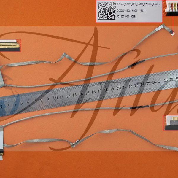 Ekrano kabelis Samsung 350V 355V