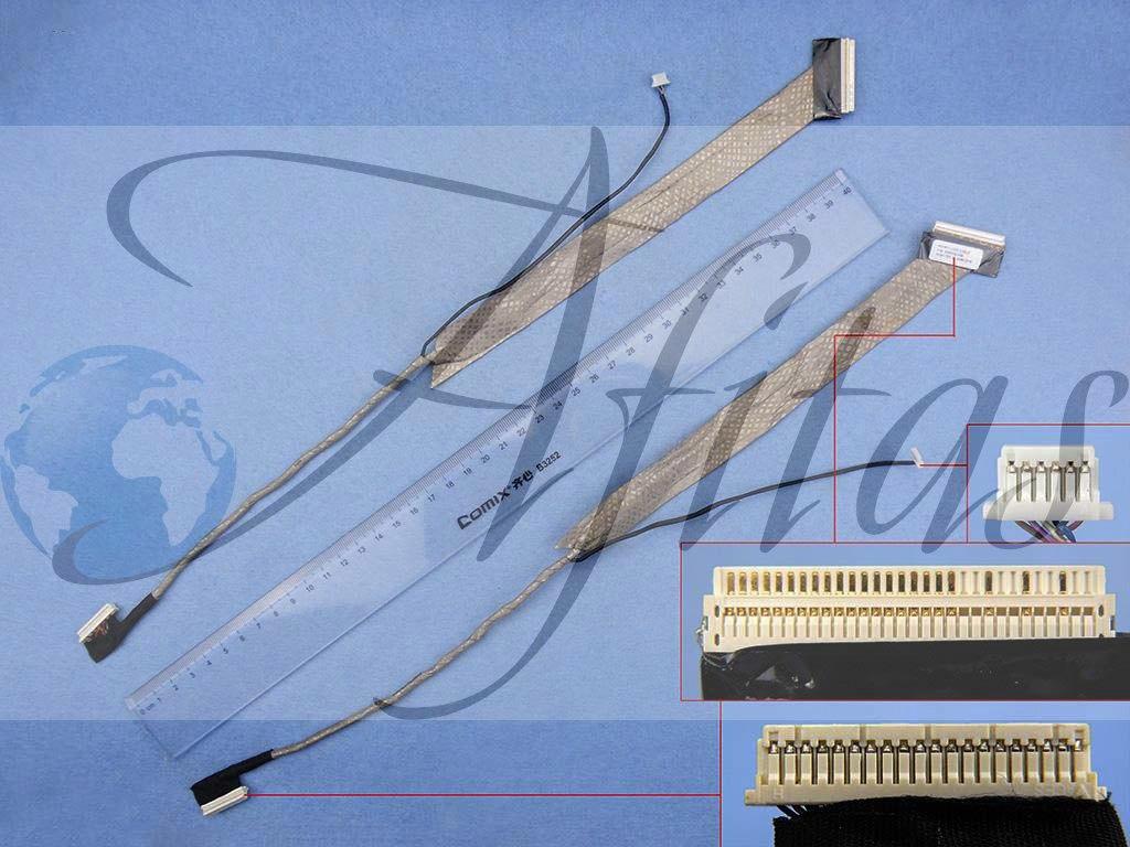 Ekrano kabelis MSI EX630 VR630