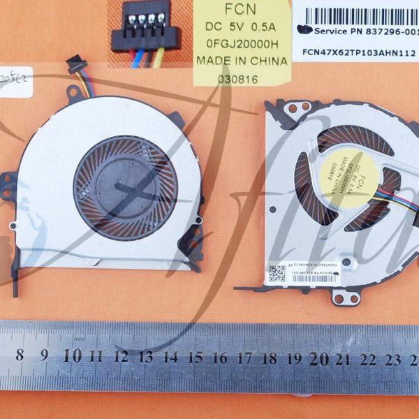 Hp Probook 440 G3 kompiuterio aušintuvas