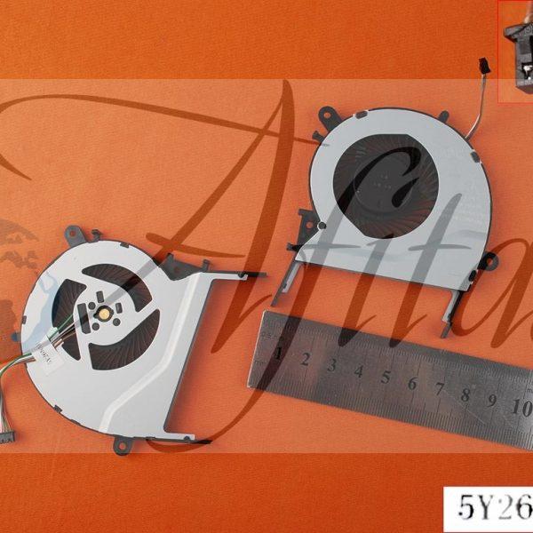 Asus aušintuvas A455 A555l K455 X555 K555