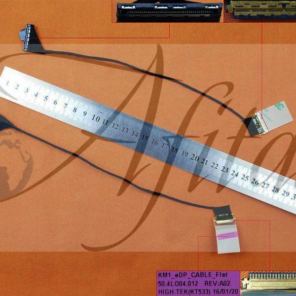 Ekrano kabelis Lenovo T540 T540P W540