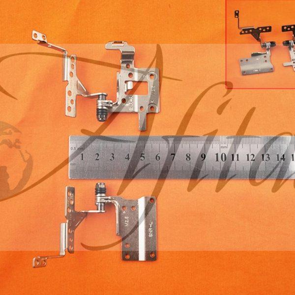 Ekrano vyriai lankstai Asus X551M X551MA X551MA-3G X551CA