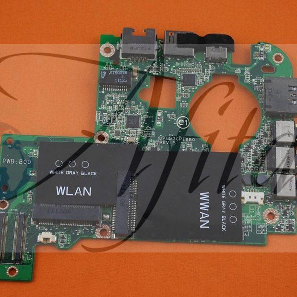 Dell Studio XPS17 L702 USB Audio kompiuterio plokštė