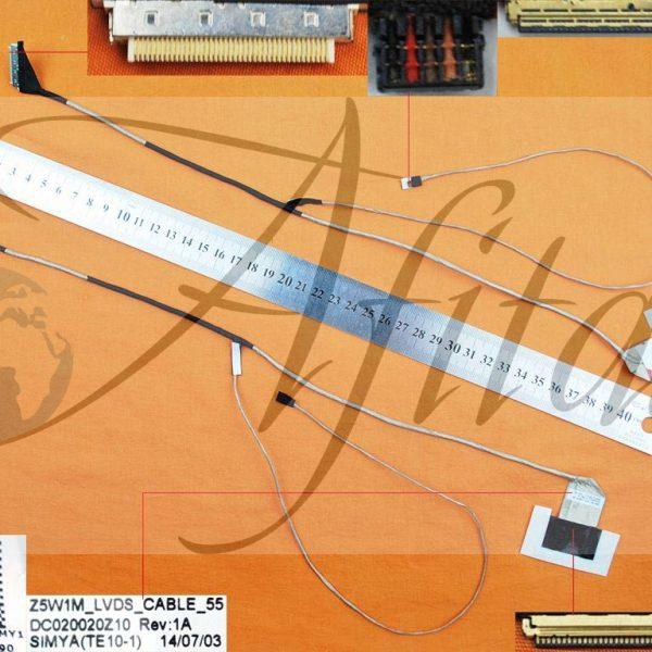 Ekrano kabelis Aspire Es1-511 Es1-511G