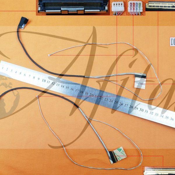 Ekrano kabelis Sony Svf15 Svf15a Svf15a18 Svf1532 Svf152ac1ql