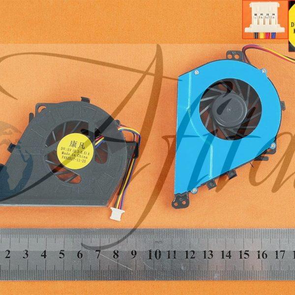 Dell Latitude E5430 kompiuterio aušintuvas