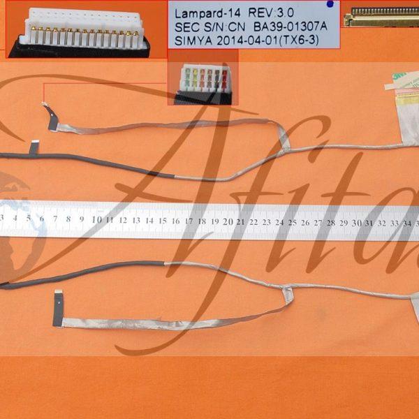 Ekrano kabelis Samsung Np Np270e4e Np270e4v E5e Np275e4v Np300e4e