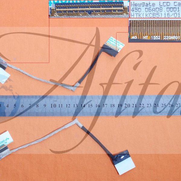 Ekrano kabelis Acer Aspire V Nitro VN7-792 VN7-792G
