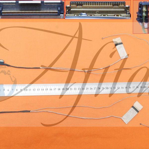 Ekrano kabelis Acer ES1-711 ES1-731G E5-721 E5-731G E5-771G E17