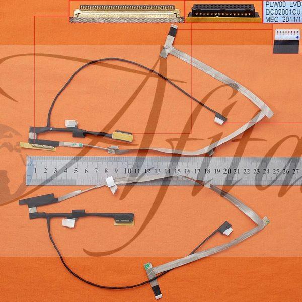Ekrano kabelis Dell XPS 14Z XPS L412Z