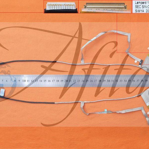 Ekrano kabelis Samsung NP300E5E NP550P5C NP355E5C
