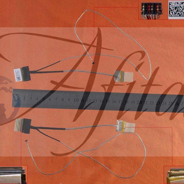 Ekrano kabelis Asus X555ua-1A X555ub A555u A555ua X556 W519l