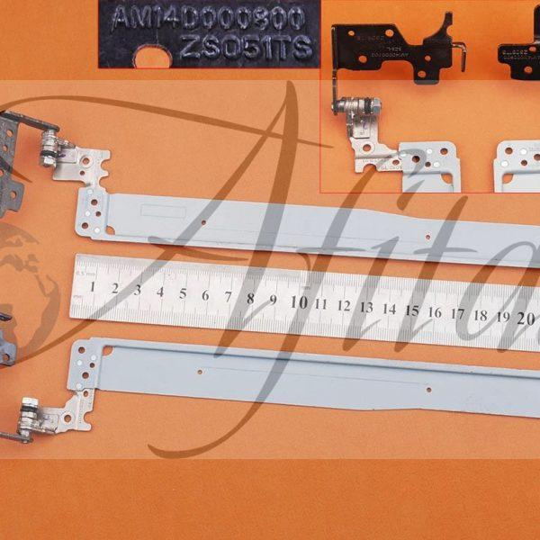 Ekrano vyriai lankstai Hp 15-G-R-H-S 250 G3 255G3 256 G3