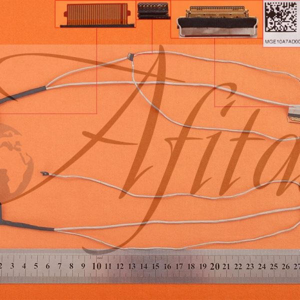 Ekrano kabelis Lenovo IdeaPad 320-17IKB 320-17Isk 320-15 Dg721