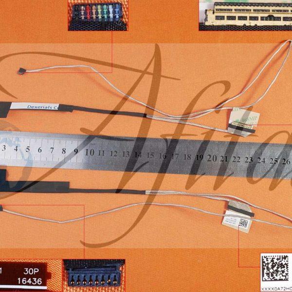 Ekrano kabelis Lenovo 310-15Ikb 310-15Abr 510-15Ikb 510-15Isk 510-15Abr