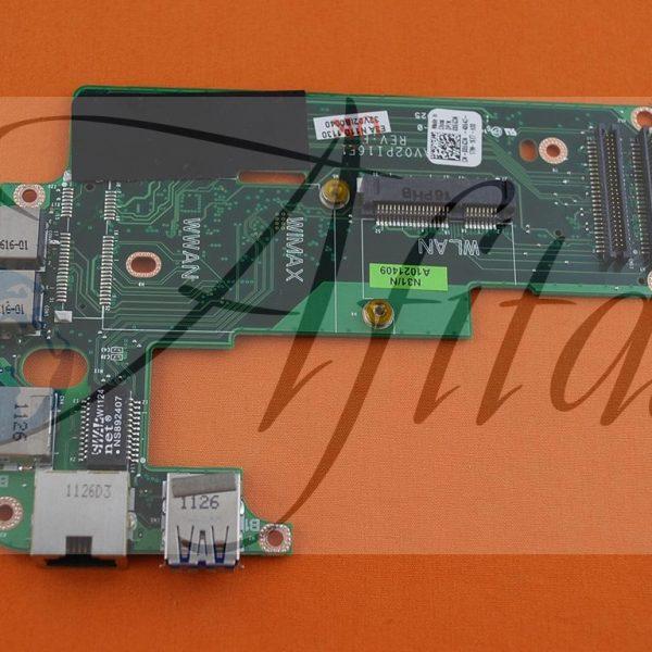 Dell 14R N4110 4110 N4010 USB Audio kompiuterio plokštė
