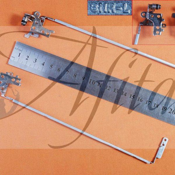 Ekrano vyriai lankstai Hp Probook 440 G1 445 G1