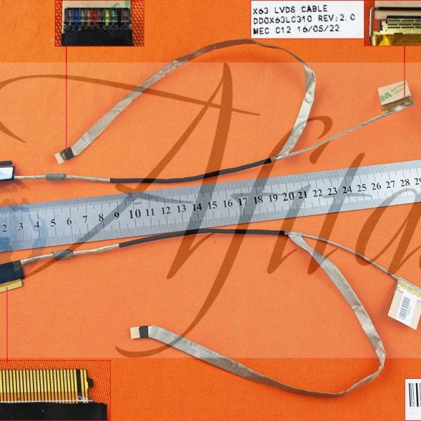 Ekrano kabelis HP Probook 450 G3