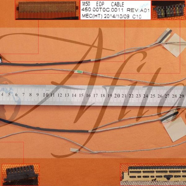 Ekrano kabelis Lenovo M50 M50-70