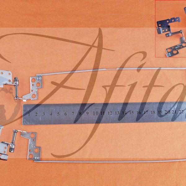 Ekrano vyriai lankstai Lenovo Ideapad 110-15Isk