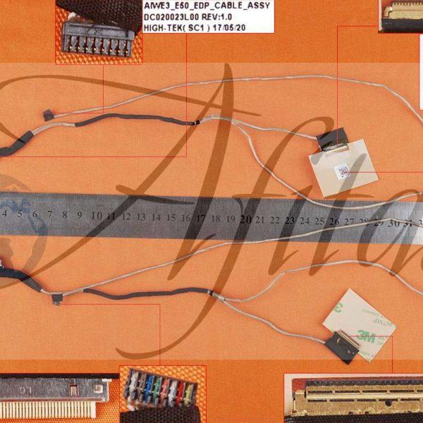 Ekrano kabelis Lenovo E50-30 E50-45 E50-70 E50-80