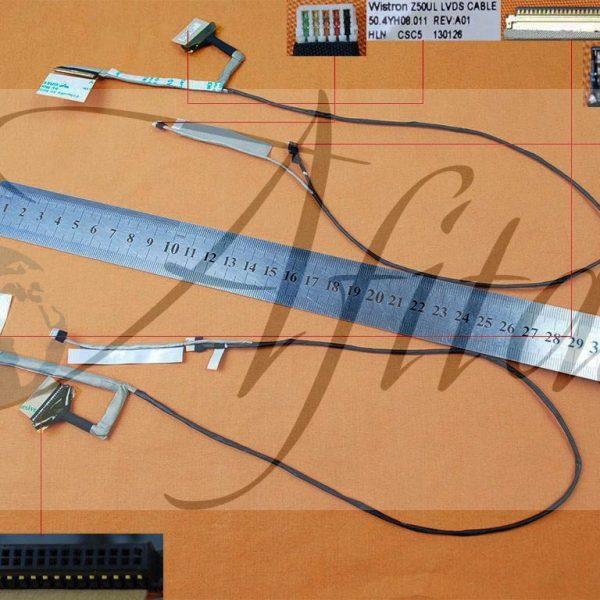 Ekrano kabelis Sony Svt151a11l Svt15t Svt15115cxs Svt15 Z50ul
