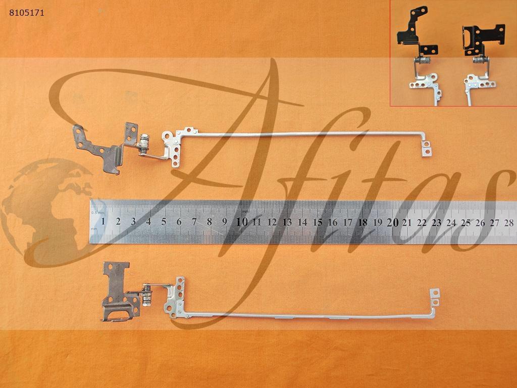 Ekrano vyriai lankstai Acer Aspire V5 V5-131 V5-171 Aspire One 756