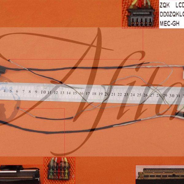 Ekrano kabelis Acer V5-472 V5-472G 472Pg V5-542G V5-473G V7-481P