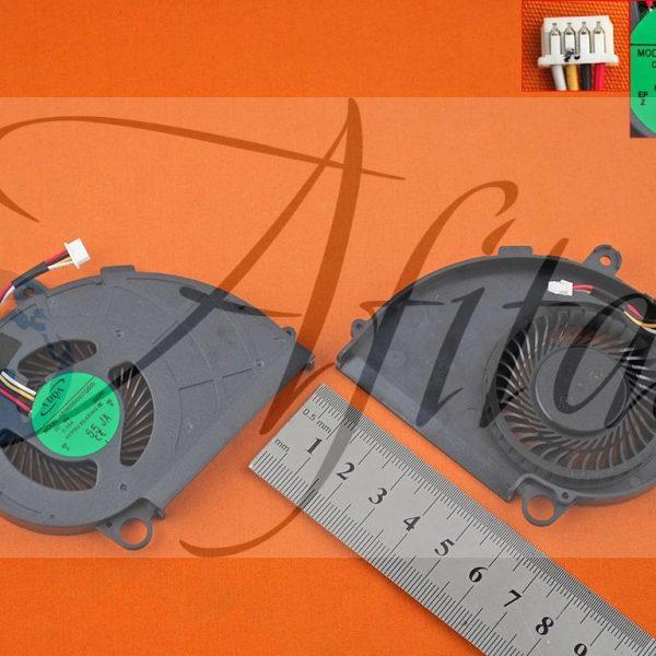 Acer Aspire M5-481 M5-481G kompiuterio aušintuvas