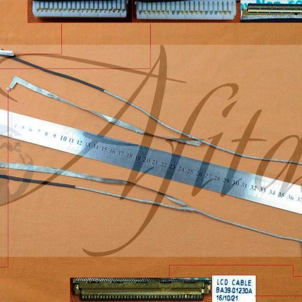 Ekrano kabelis Samsung Np550 Np550p7c Np550p7c-S02uk