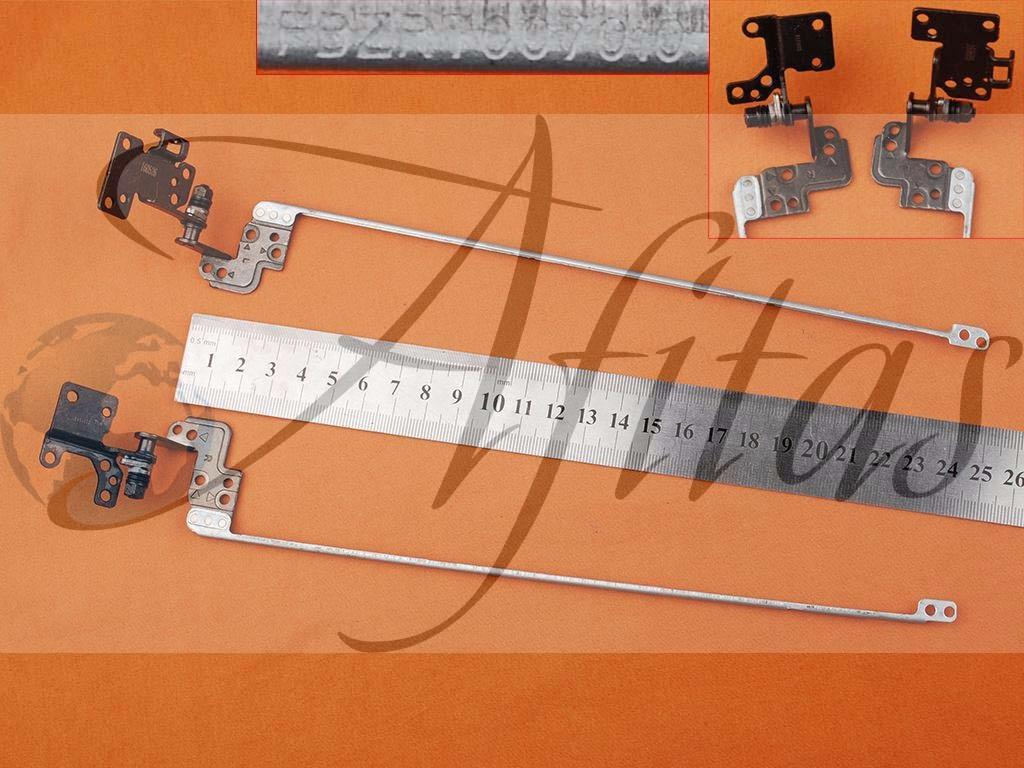 Ekrano vyriai lankstai Acer Aspire E5-522 E5-522G E5-532 E5-573 E5-574 F5-571 F5-572