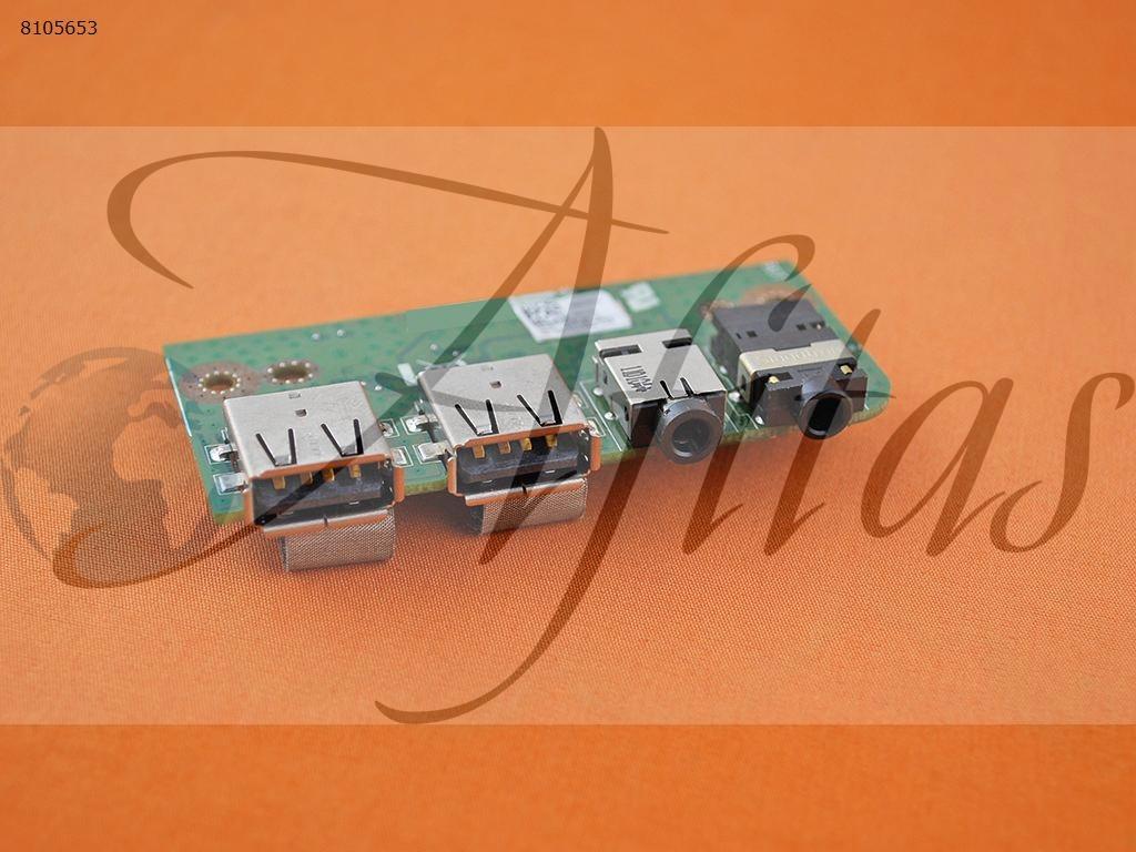 Asus USB Audio plokštė N53 N53sv N53sn N53sm