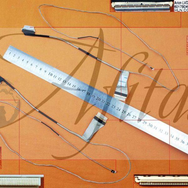 Ekrano kabelis Toshiba C75 C75d-B C75d C70d-B L75 L75-B L70-B