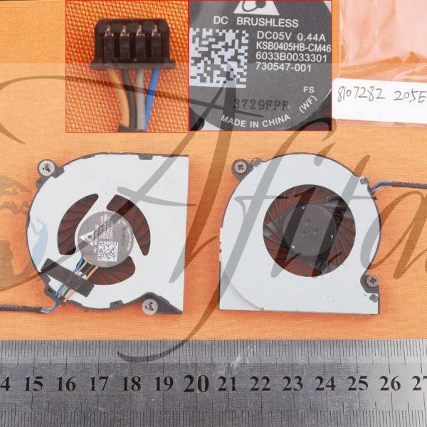 Hp Elitebook 720 820 G1 820 G2 aušintuvas
