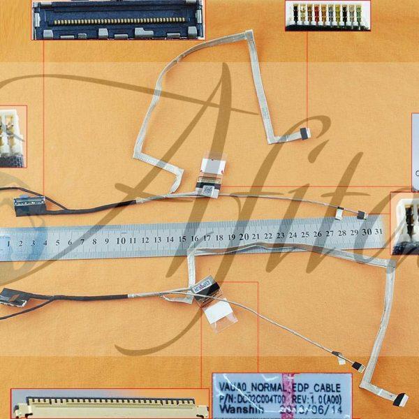 Ekrano kabelis Dell Latitude E7440 7440