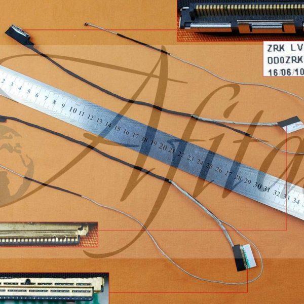 Ekrano kabelis Acer V7-581 V5-573 V5-572 V5-552