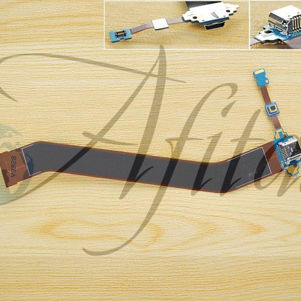 Samsung Galaxy TAB 3 krovimo kabelis, krovimo sleifas