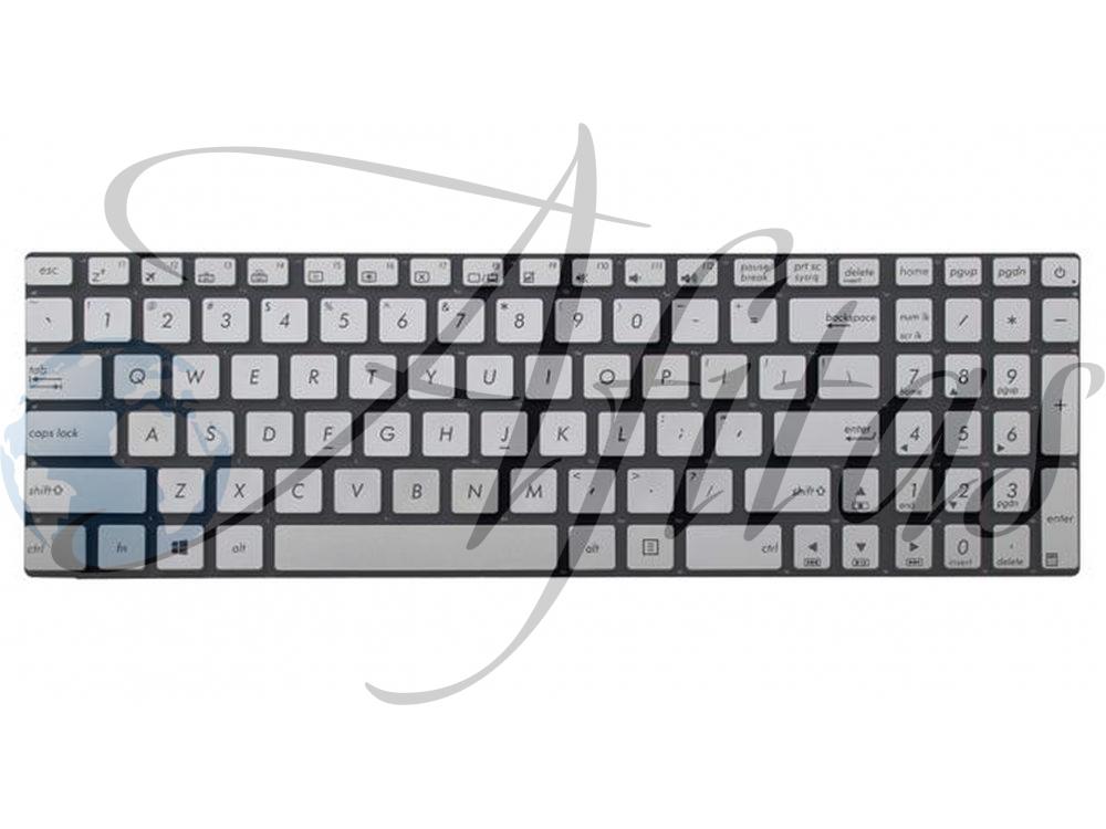 Klaviatūra ASUS N551 N551J N551JB N551JK