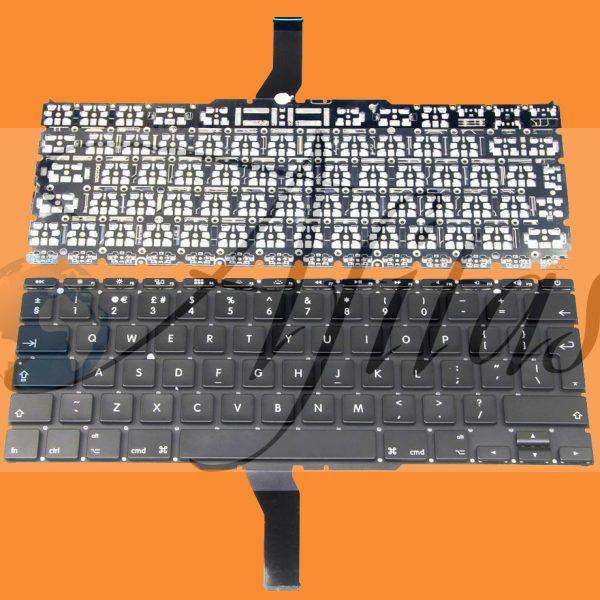 Klaviatūra Apple MacBook Air A1370 A1465