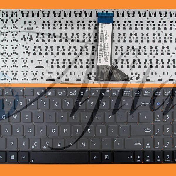 Klaviatūra Asus X551 F551 X551CA X553MA