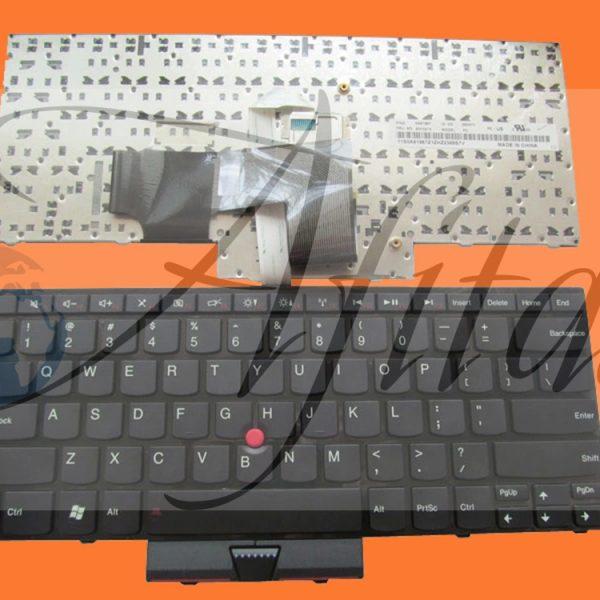 Klaviatūra IBM Lenovo Thinkpad E320 E325 E420